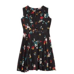 Women's city chic Lyra dress